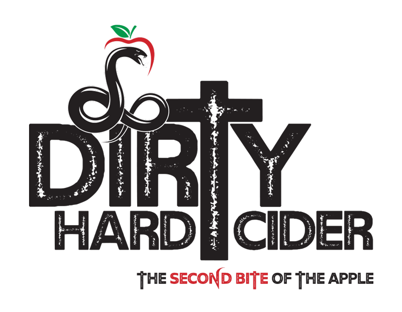 Dirty Hard Cider